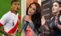 ¿Jazmín Pinedo y Tilsa Lozano no pueden mencionar a Paolo Guerrero?