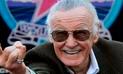 Stan Lee está fuera de peligro y envía emotivo mensaje [VIDEO]