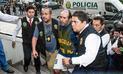 'Monstruo de La Huayrona' confiesa que violó y estranguló a niña de 11 años