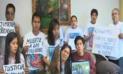 Madre de niña que fue hallada calcinada denuncia poca ayuda de la PNP [VIDEO]