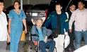 IDL advierte que Alberto Fujimori tendría intenciones de salir del país