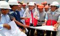 Minedu invierte más de 380 millones de soles en reconstrucción de colegios