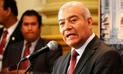Caso Emerson Fasabi: abogado de Humala considera que Fiscalización hace imputaciones temerarias