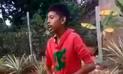 Venezuela: Niño estremece las redes con tema de Juan Gabriel [VIDEO]