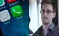 Signal: el 'WhatsApp seguro' que recomienda utilizar Edward Snowden