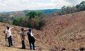 Tumbes: 400 hectáreas de bosque seco se pierden por tala ilegal