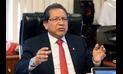 CNM decide a fin de mes si investiga a fiscal Sánchez