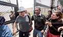Tía María: Dirigente Pepe Julio Gutiérrez sale de la cárcel y ahora espera su juicio