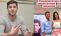 Yaco Eskenazi sí se molestó con Christian Meier por piropear a Natalie Vértiz