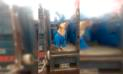 """Facebook: Perro que """"trabaja"""" vendiendo gas enamora a miles [VIDEO]"""