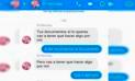 """Facebook Messenger: Realizó """"propuesta indecente"""" a chica para devolverle su DNI [FOTOS]"""