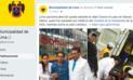 Facebook: Críticas a la Municipalidad de Lima por post tras muerte de Daniel Peredo