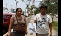 Niñas intoxicadas por metales pesados internadas en el Instituto del Niño
