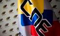 Venezuela: CNEabre proceso de postulaciones para presidenciales