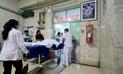 Pacientes esperan hasta 6 meses por una operación en Hospital de Arequipa