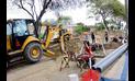 Piura: solo seis obras de reconstrucción iniciarían en los próximos cinco meses