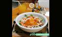 Sanurya: Un año de cocina saludable en el Jockey Plaza
