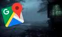"""Google Maps: Si escribes """"Silent Hill"""" te aparecerá algo muy extraño"""