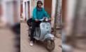 YouTube: Intentó hacer pirueta en una moto, pero el final fue desastroso