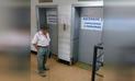 Quejas por ascensores malogrados en centro de salud