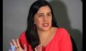 Verónika Mendoza pide recuperar el Perú