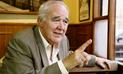 "Víctor Andrés García Belaunde niega que Bartra sea ""incapaz"" de presidir Comisión Lava Jato"
