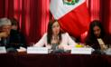 "Marco Arana cuestiona que Rosa Bartra intente ""exculpar"" a Keiko Fujimori"