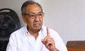 Hugo Alache: Con el proyecto de ley que busca reemplazar al DU 003 no habrá pago a proveedores [VIDEO]