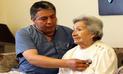 Más de 38 mil pacientes se beneficiaron con visitas especializadas en sus hogares