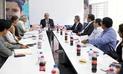 Sutep y Minedu reinician negociación luego de ser suspendida