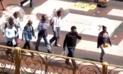 Facebook: Ladrones roban celulares en segundos y todo queda registrado [VIDEO]