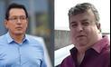 """Fiscalía acusa a Félix Moreno y Víctor Suelpres por construcción de spa en el """"Pentagonito"""""""
