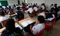 Poder Judicial suspende parcialmente enfoque de género del currículo escolar