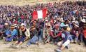 TC revisará ampliación de estado de emergencia en Apurímac y Cusco