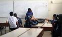 Año escolar 2018: directores deben reportar a tiempo mal estado de colegios