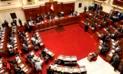 Congreso se tumba Ley de Alimentación Saludable al retirar el uso de octágonos