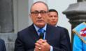 Idel Vexler exhorta al Congreso a desestimar moción de vacancia contra PPK