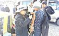 Minsa confirma segundo caso de sarampión en el Perú