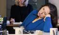 El sueño podría ser uno de los síntomas del Alzheimer