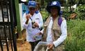 Minsa: disminuyen casos de zika y dengue en Piura