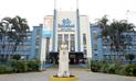 Cae técnico de enfermería por robar costosos equipos médicos en hospital de EsSalud