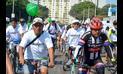 Municipalidad de Jesús María organizará mañana bicicleteada 'Respeta una vida'