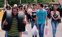 Cifran que 1.5 millones de venezolanos han huido de su país los últimos tres años