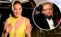 Twitter: Gal Gadot indigna con mensaje tras muerte de Stephen Hawking