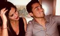 Melissa Paredes: Club de fútbol le pidió a Rodrigo Cuba que termine su relación con ella