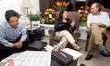 "Yoshiyama y Bedoya ""pitufearon"" 1 millón de Odebrecht para Keiko Fujimori"