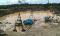 Madre de Dios: destruyen 30 motores y 15 balsas utilizadas para la minería ilegal