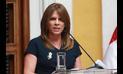Canciller Aljovín informó que no ha respondido carta del presidente Evo Morales