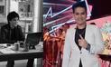 Pedro Suárez Vértiz y Deyvis Orosco serán jueces en reality de canto