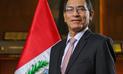 Martín Vizcarra: Perfil del eventual presidente del Perú tras renuncia de PPK